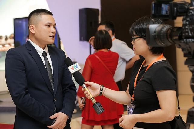 bất động sản tiến hành công nghệ 4.0 của Sunshine Group xuất hiện ấn tượng ở Hội nghị quốc tế IREC 2018 - Ảnh 12.