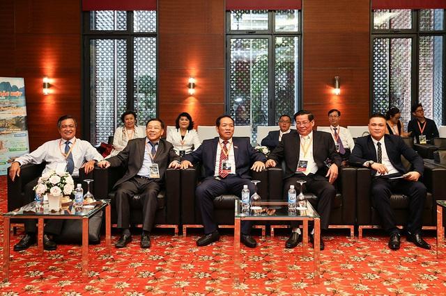 bất động sản tiến hành công nghệ 4.0 của Sunshine Group xuất hiện ấn tượng ở Hội nghị quốc tế IREC 2018 - Ảnh 14.