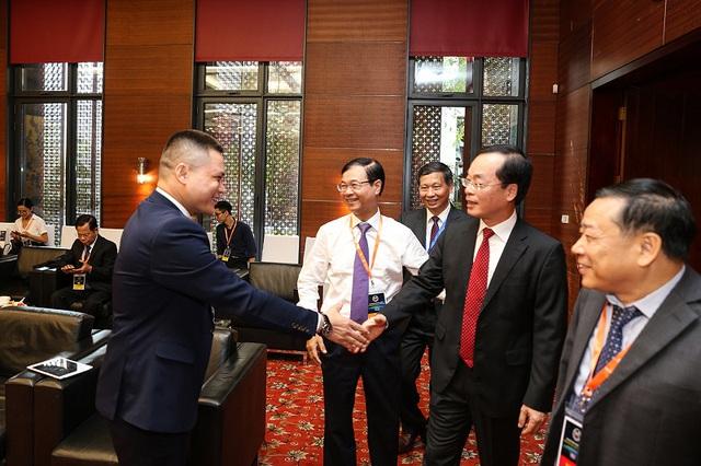 bất động sản tiến hành công nghệ 4.0 của Sunshine Group xuất hiện ấn tượng ở Hội nghị quốc tế IREC 2018 - Ảnh 15.