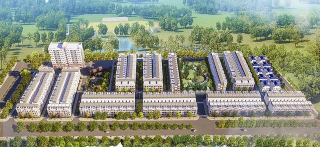 Gần 5 nghìn tỷ đồng đổ bộ vào hạ tầng giao thông, bất động sản Hưng Yên cất cánh - Ảnh 2.