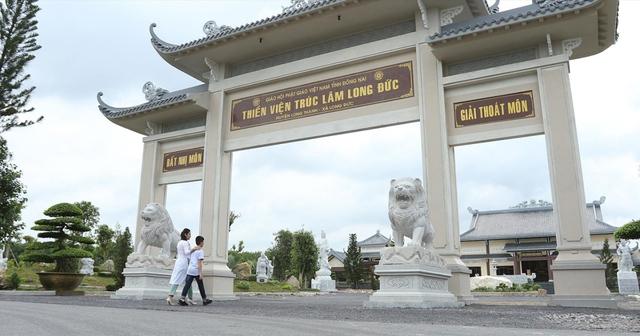 """Phát ngôn """"ngược chiều"""" về Vu Lan của DVĐA Việt Trinh - Ảnh 2."""