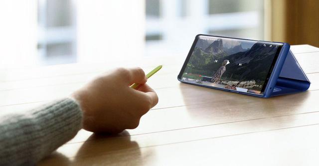 Bạn có nhận ra Samsung đang tiên phong trong lĩnh vực cải tiến trải nghiệm thực của người dùng? - Ảnh 2.
