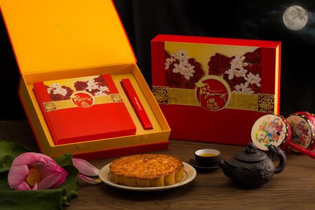 Khám phá bí mật ẩn chứa trong bánh Trung thu truyền thống - Ảnh 1.