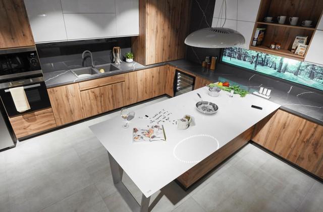 Malloca khai trương Showroom về sản phẩm, giải pháp và thiết bị nhà bếp cao cấp hàng đầu Đông Nam Á - Ảnh 1.