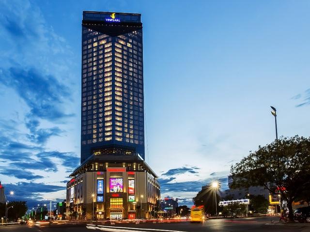 Chuỗi khách sạn nội đô Vinpearl Hotel: Hội tụ ưu thế vẹn toàn - Ảnh 1.