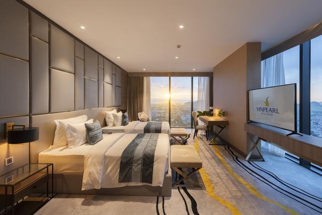Chuỗi khách sạn nội đô Vinpearl Hotel: Hội tụ ưu thế vẹn toàn - Ảnh 3.