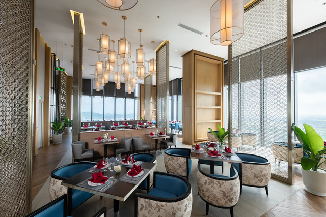 Chuỗi khách sạn nội đô Vinpearl Hotel: Hội tụ ưu thế vẹn toàn - Ảnh 4.