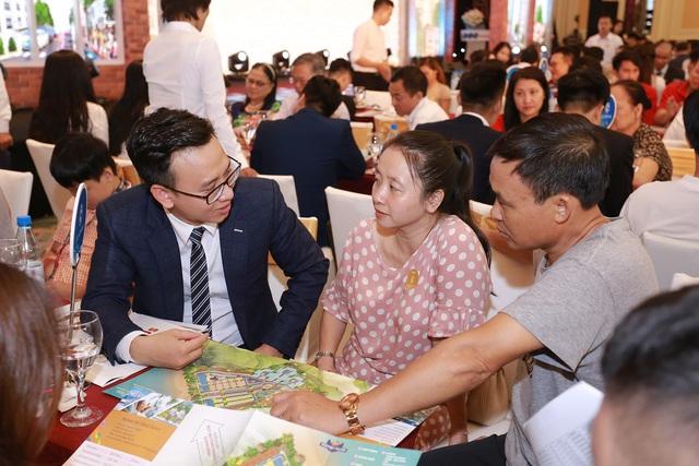 Chính sách hợp tác mới thu hút nhà đầu tư tại lễ ra mắt Western Village-FLC Quảng Bình - Ảnh 1.