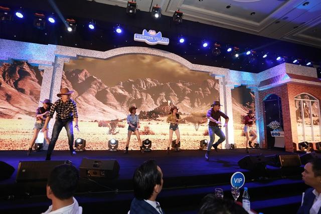 Chính sách hợp tác mới thu hút nhà đầu tư tại lễ ra mắt Western Village-FLC Quảng Bình - Ảnh 2.