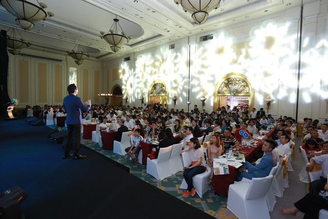 Chính sách hợp tác mới thu hút nhà đầu tư tại lễ ra mắt Western Village-FLC Quảng Bình - Ảnh 3.