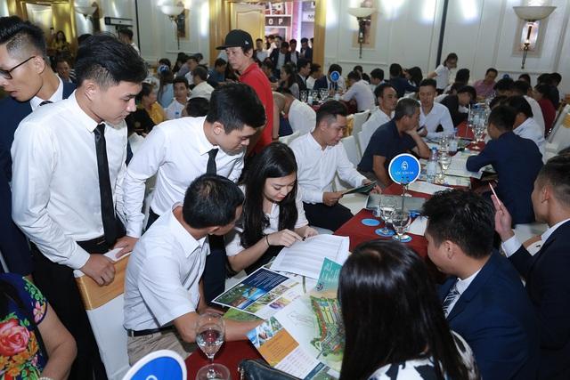 Chính sách hợp tác mới thu hút nhà đầu tư tại lễ ra mắt Western Village-FLC Quảng Bình - Ảnh 4.
