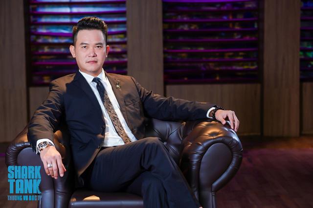 Phó Chủ tịch Tập đoàn TTC Đặng Hồng Anh tham gia Shark Tank: Muốn tiếp lửa tinh thần khởi nghiệp cho thế hệ trẻ - Ảnh 1.