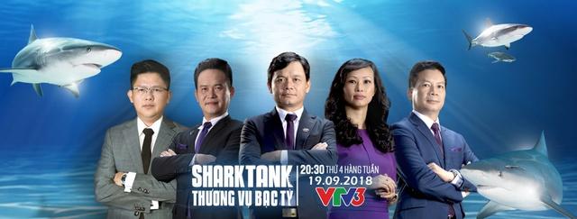 Phó Chủ tịch Tập đoàn TTC Đặng Hồng Anh tham gia Shark Tank: Muốn tiếp lửa tinh thần khởi nghiệp cho thế hệ trẻ - Ảnh 2.