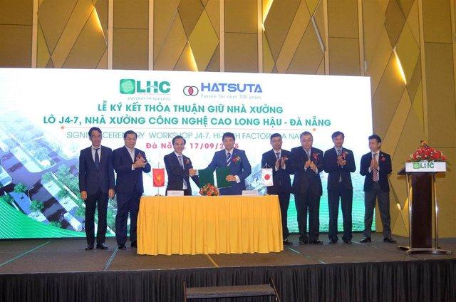 Công ty CP Long Hậu chính thức công bố dự án Nhà xưởng đầu tiên tại Đà Nẵng - Ảnh 2.