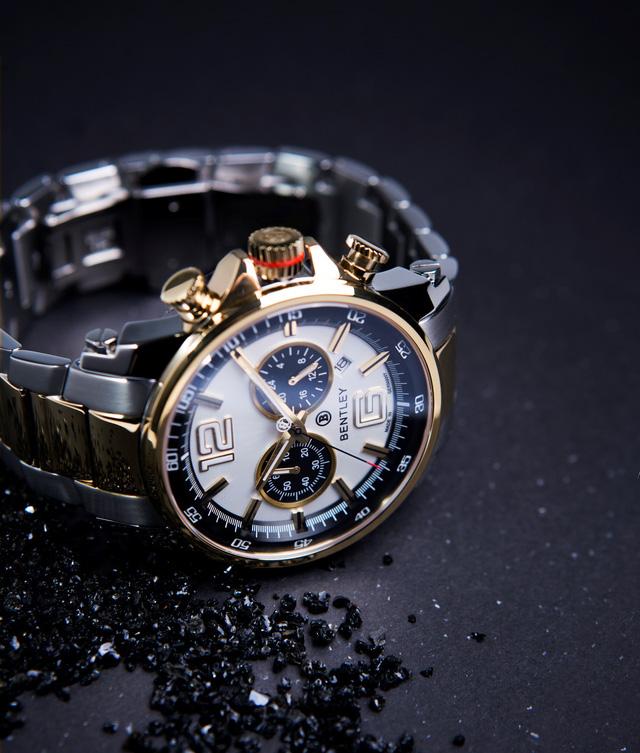 Bentley Watch – Sự lựa chọn hàng đầu - Ảnh 2.