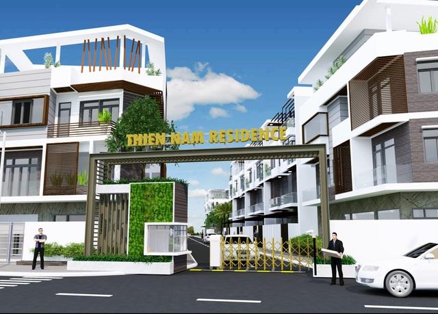 Iland Việt Nam công bố 2 dự án khu trung tâm TP.HCM - Ảnh 1.