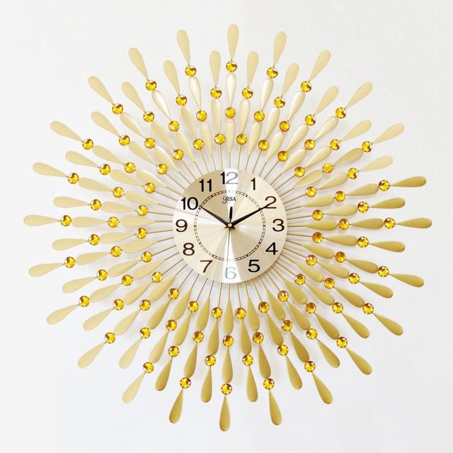 Cư dân mạng đang rộ lên trào lưu mua đồng hồ trang trí mới lạ mang thương hiệu BISA - Ảnh 9.