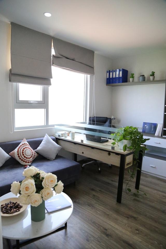 Cơ hội đầu tư căn hộ chung cư officetel EcoLife Capitol - Ảnh 1.