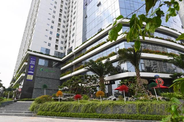 Cơ hội đầu tư căn hộ chung cư officetel EcoLife Capitol - Ảnh 2.