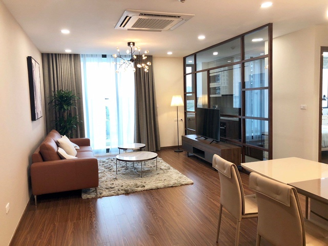 Eco Dream hút khách với không gian nội thất cao cấp - Ảnh 1.