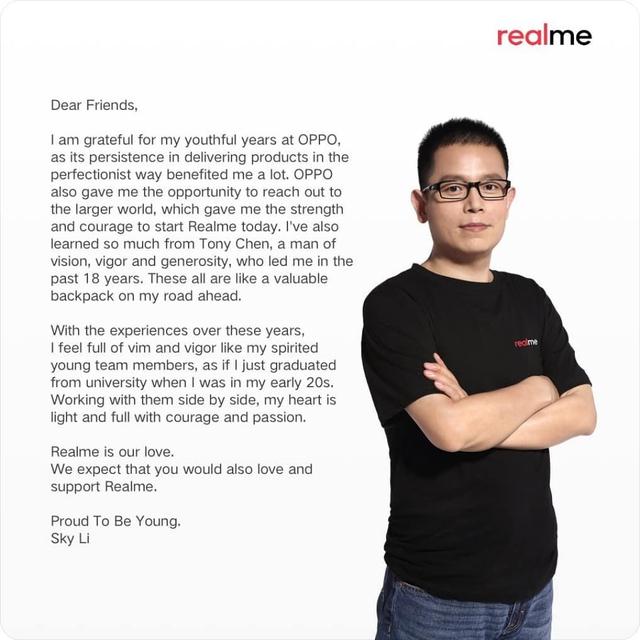 """Realme – """"Hiện tượng cháy hàng"""" tại Ấn Độ và hành trình truyền cảm hứng """"Proud to be Young"""" - Ảnh 1."""