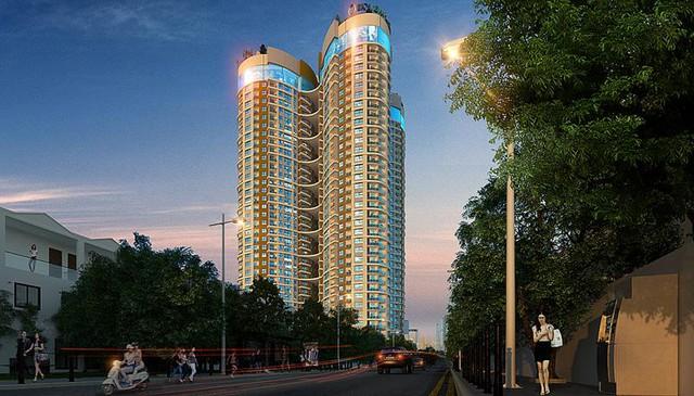 Sắp mở bán tòa căn hộ cao tầng Skyview Plaza ở phía Nam Hà Nội - Ảnh 1.