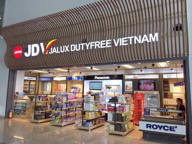 Taseco Airs hoàn tất thương vụ mua chuỗi cửa hàng miễn thuế Nhật tại các sân bay - Ảnh 1.