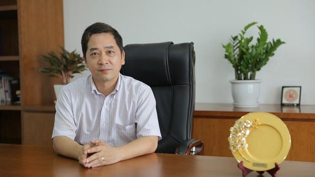 Mạnh tay ứng dụng tiêu chuẩn quốc tế trong quản lý thi công, doanh nghiệp Việt này đã thu trái ngọt - Ảnh 1.
