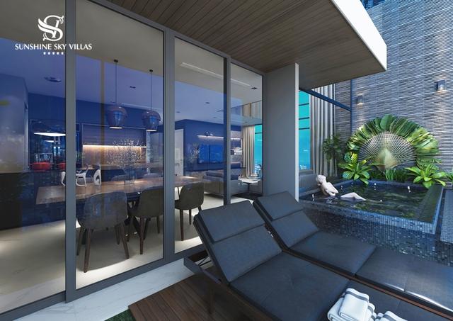 Sunshine Group và chiến lược tái cấu trúc thị trường bất động sản siêu sang - Ảnh 3.