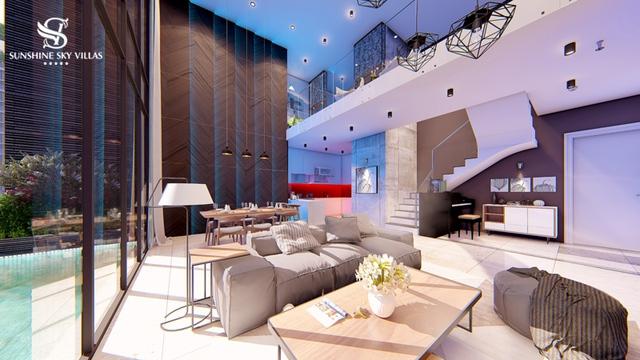 Sunshine Group và chiến lược tái cấu trúc thị trường bất động sản siêu sang - Ảnh 4.