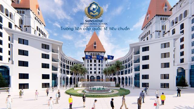 Sunshine Group và chiến lược tái cấu trúc thị trường bất động sản siêu sang - Ảnh 5.
