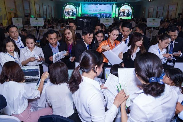 Cộng Hòa Garden – Sức hút mới của thị trường BĐS liền kề sân bay Tân Sơn Nhất - Ảnh 4.