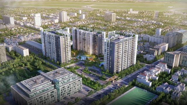 Cộng Hòa Garden – Sức hút mới của thị trường BĐS liền kề sân bay Tân Sơn Nhất - Ảnh 7.