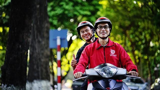 Thành công tại thị trường Tp. Hồ Chí Minh, GO-VIET tiếp tục chinh phục Hà Nội - Ảnh 2.