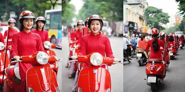 Thành công tại thị trường Tp. Hồ Chí Minh, GO-VIET tiếp tục chinh phục Hà Nội - Ảnh 4.