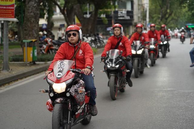 Thành công tại thị trường Tp. Hồ Chí Minh, GO-VIET tiếp tục chinh phục Hà Nội - Ảnh 7.