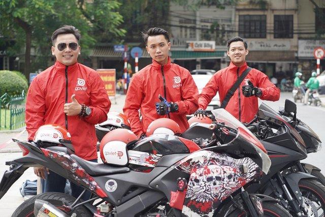 Thành công tại thị trường Tp. Hồ Chí Minh, GO-VIET tiếp tục chinh phục Hà Nội - Ảnh 8.