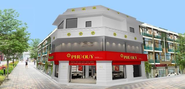 Khách hàng thành phố Hồ Chí Minh có thêm một địa điểm mua sắm trang sức, vàng bạc đá quý uy tín - Ảnh 1.