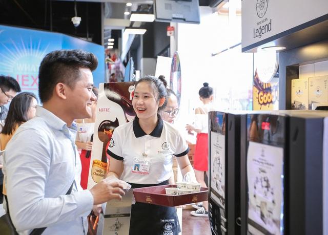 Thương hiệu cà phê Việt Nam và khát vọng toàn cầu - Ảnh 2.