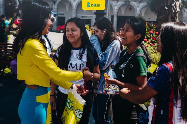 Bitel là công ty viễn thông tăng trưởng nhanh nhất Peru 3 năm liên tiếp - Ảnh 1.