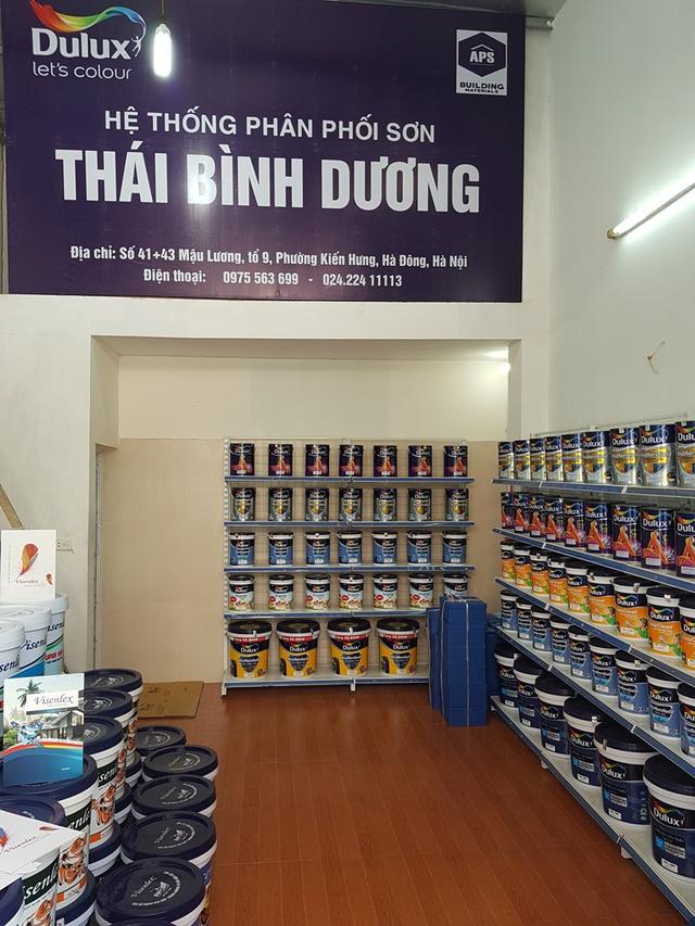 Mở hệ thống phân phối sơn chính hãng, thép Châu Á Thái Bình Dương tiến thêm 1 bước trong lĩnh vực vật liệu xây dựng - Ảnh 1.