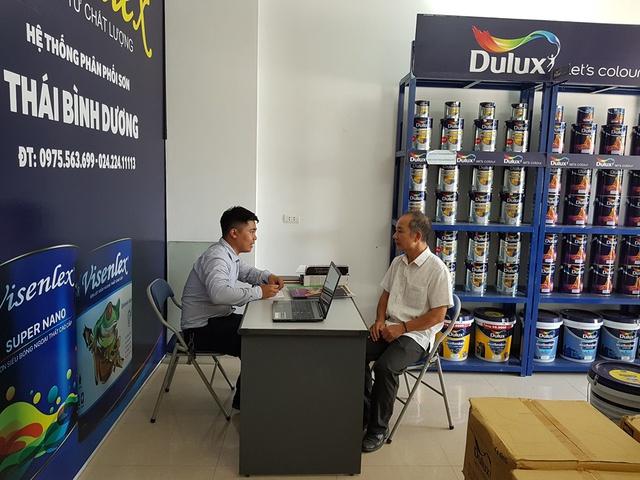 Mở hệ thống phân phối sơn chính hãng, thép Châu Á Thái Bình Dương tiến thêm 1 bước trong lĩnh vực vật liệu xây dựng - Ảnh 2.