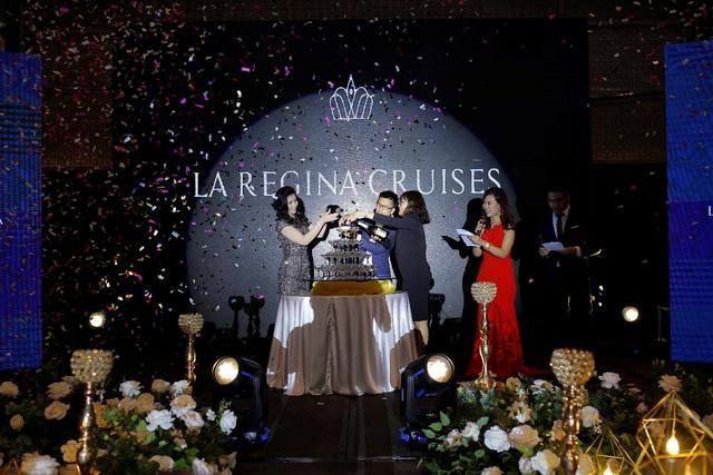 Ra mắt thương hiệu du thuyền La Regina tại Hà Nội - Ảnh 1.