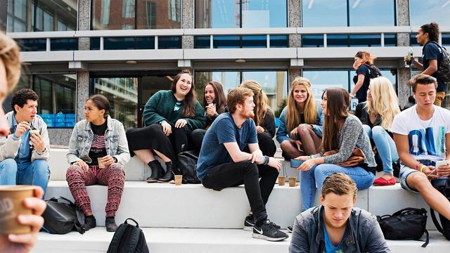 Du học Hà Lan – Cửa ngõ du học châu Âu trong tầm tay - Ảnh 1.