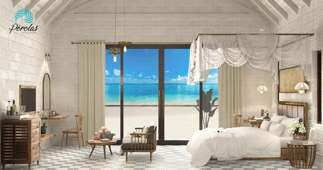 """Pérolas Villas Resort – Hướng đi khác biệt bằng """"Chiến lược xanh"""" - Ảnh 1."""