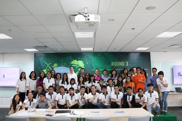 HEINEKEN Việt Nam được vinh danh môi trường làm việc tốt nhất châu Á - Ảnh 2.