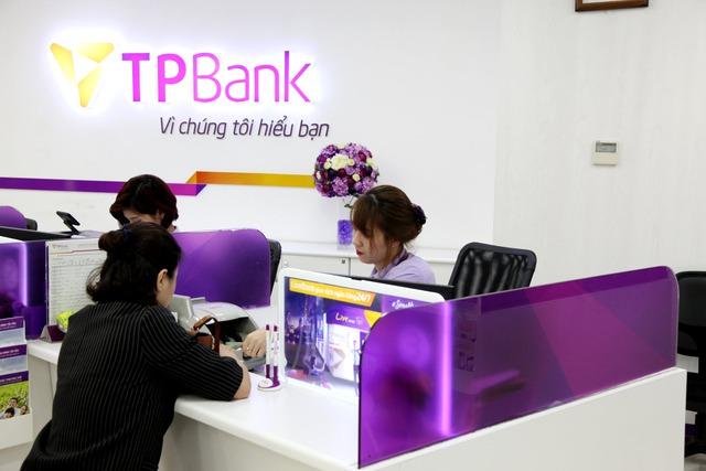 TPBank tròn tuổi lên 10: Kể chuyện vì sao tự tin… cất cánh - Ảnh 2.