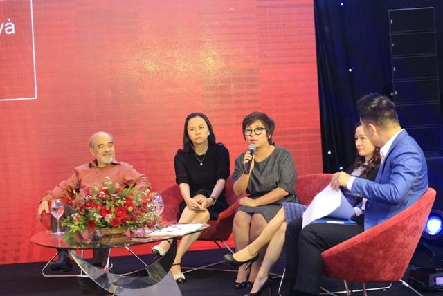 CEO Nguyễn Thị Thu Huyền: Bứt phá ở những bước ngoặt - Ảnh 2.