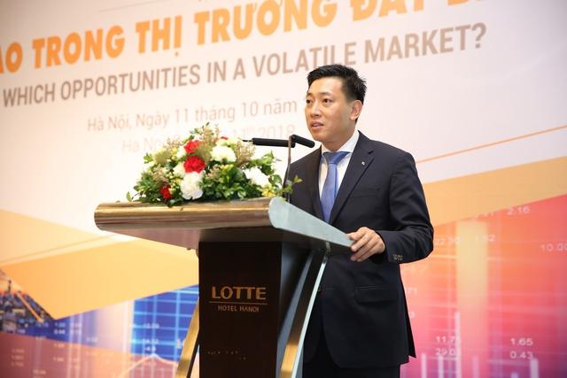 Thị trường chứng khoán Việt Nam Quý 4: Cơ hội nào trong thị trường đầy biến động - Ảnh 1.