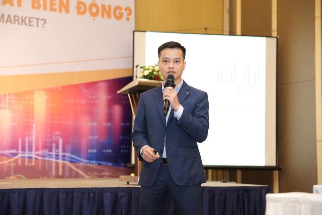 Thị trường chứng khoán Việt Nam Quý 4: Cơ hội nào trong thị trường đầy biến động - Ảnh 2.